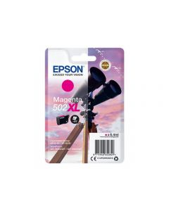 Bläckpatron EPSON C13T02W34010 T502XL M