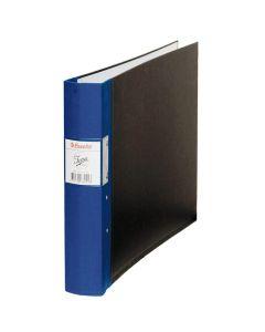 Gaffelpärm JOPA special A3L 60mm blå