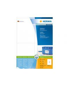 Etikett HERMA Premium 105x148mm 800/FP