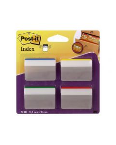 Index POST-IT Strong Arkivering 686A-1