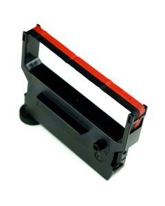 Färgband EPSON CITIZEN DP600 Svart/Röd