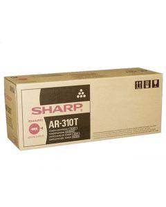 Toner SHARP AR-310LT svart