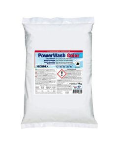 Tvättmedel CLARAPRO PowerWash color 10kg