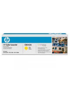 Toner HP CB542A 125A Gul