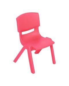 Barnstol Starke sitthöjd 30 cm röd