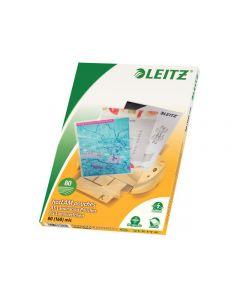Laminat LEITZ A5 80 mic 100/FP