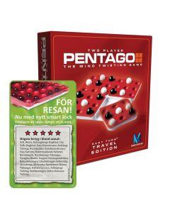 Spel Pentago Mechanic från 8år