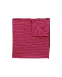 Städduk SCOTCH-BRITE microfiber röd