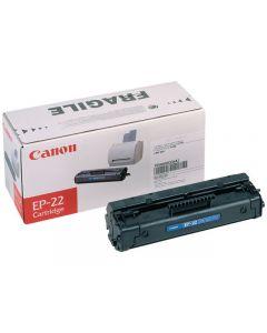 Toner CANON 1550A003 EP22 svart