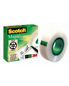 Dokumenttejp SCOTCH 810 33mx19mm