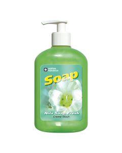 Tvål NILA Soap Fresh 500ml