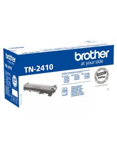 Toner BROTHER TN2410 Svart