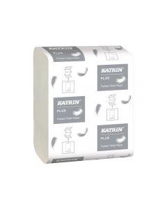 Toalettpapper KATRIN Plus Bulk 10000/FP