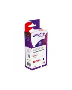 Bläckpatron WECARE CANON PGI-1500 XL S