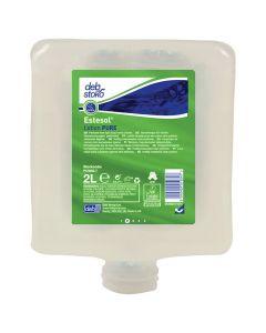 Tvål ESTESOL Lotion Soap Pure 2l