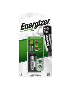 Batteriladdare ENERGIZER Mini + 2xAAA