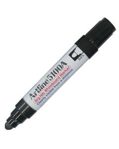 Whiteboardpenna ARTLINE 5100A BIG svart