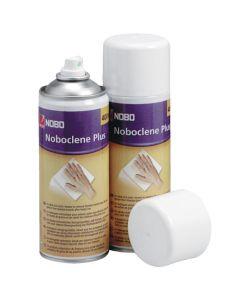 Whiteboard rengöring NOBO spray 400ml
