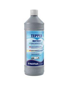 Mattrengöring Teppex Mattrent 1l