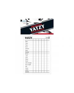 Yatzy-block från 6 år