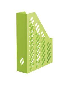 Tidskriftssamlare  HAN  grön