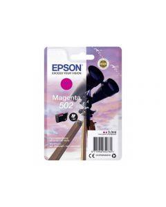 Bläckpatron EPSON C13T02V34010 T502 M