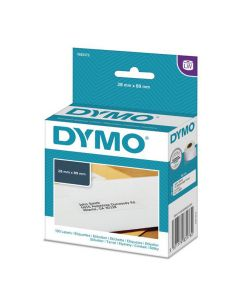 Etikett DYMO 28x89mm 130/FP