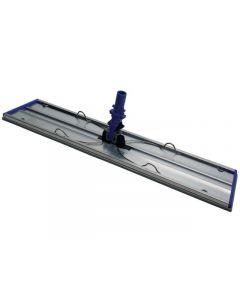 Kombistativ engångsmopp med underl. 60cm