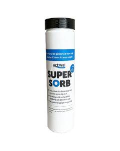 Absorberingsmedel ACTIVA SuperSorb 350g