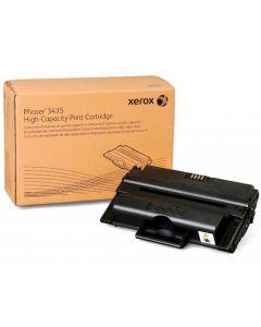Toner XEROX 106R01414 svart