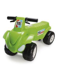 Sparkbil 4-hjuling