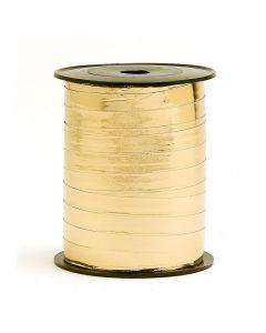 Presentband 10mmx250m guld metallic