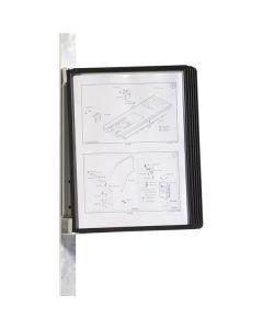 Väggställ VARIO Magnet kompl med 5 panel