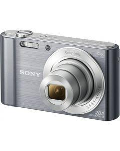 Digitalkamera SONY DSCW810S Silver