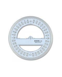 Gradskiva cirkel diameter 10cm