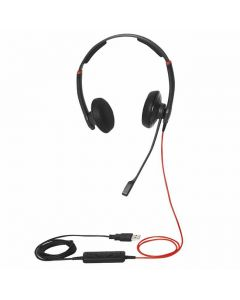 Headset FLEX Redline R4 USB duo