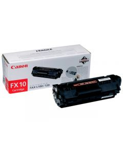 Toner CANON 0263B002 FX-10 svart