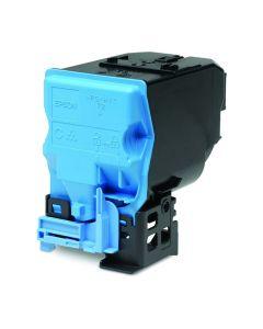 Toner EPSON Aculaser C3900/CX37 Cyan