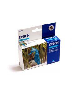 Bläckpatron EPSON C13T04824010 cyan
