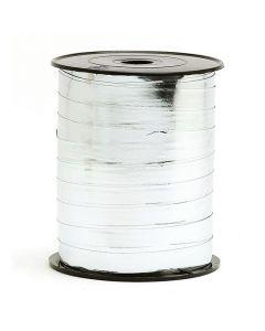 Presentband 10mmx250m silver metallic