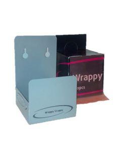 Pallbandshållare Wrappy Strappy