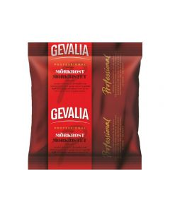 Kaffe GEVALIA Ebony 48 x 90g