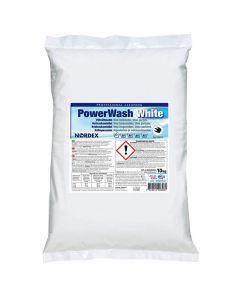 Tvättmedel CLARAPRO PowerWash white 10kg