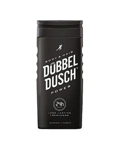 Dusch/schampo DUBBELDUSCH Power 250ml