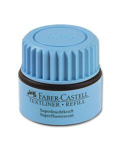 Refill Överstrykning FABER CASTELL Blå