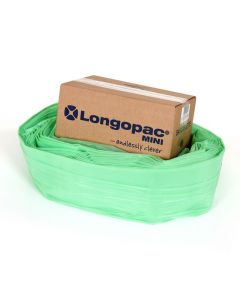 Kassett LONGOPAC Mini Bio 40m trans