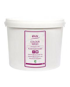 Tvättmedel LIV Colour Wash 8kg