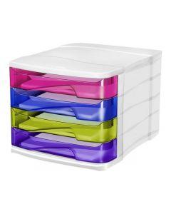Blankettbox CEP Happy Multicolour