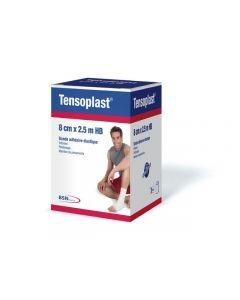 Sporttejp TENSOPLAST 8cmx2,5m