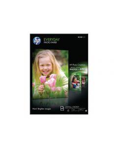 Fotopapper HP Q2510A A4 200g 100/FP